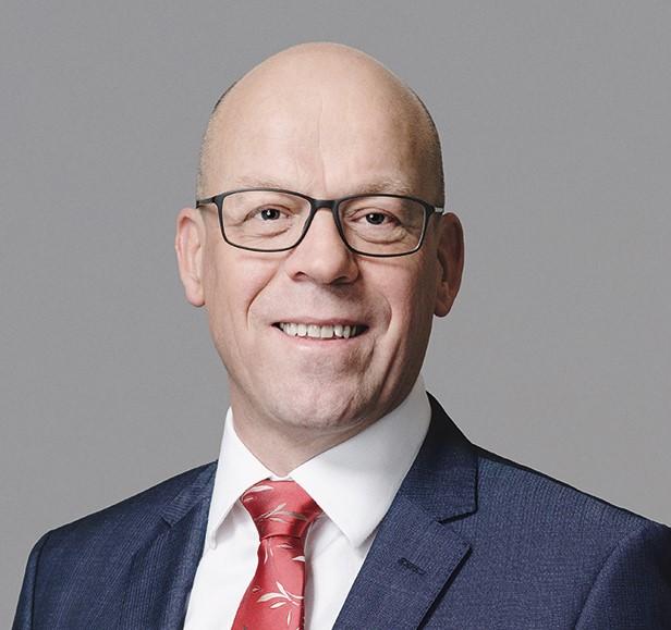 Bernd Eikens