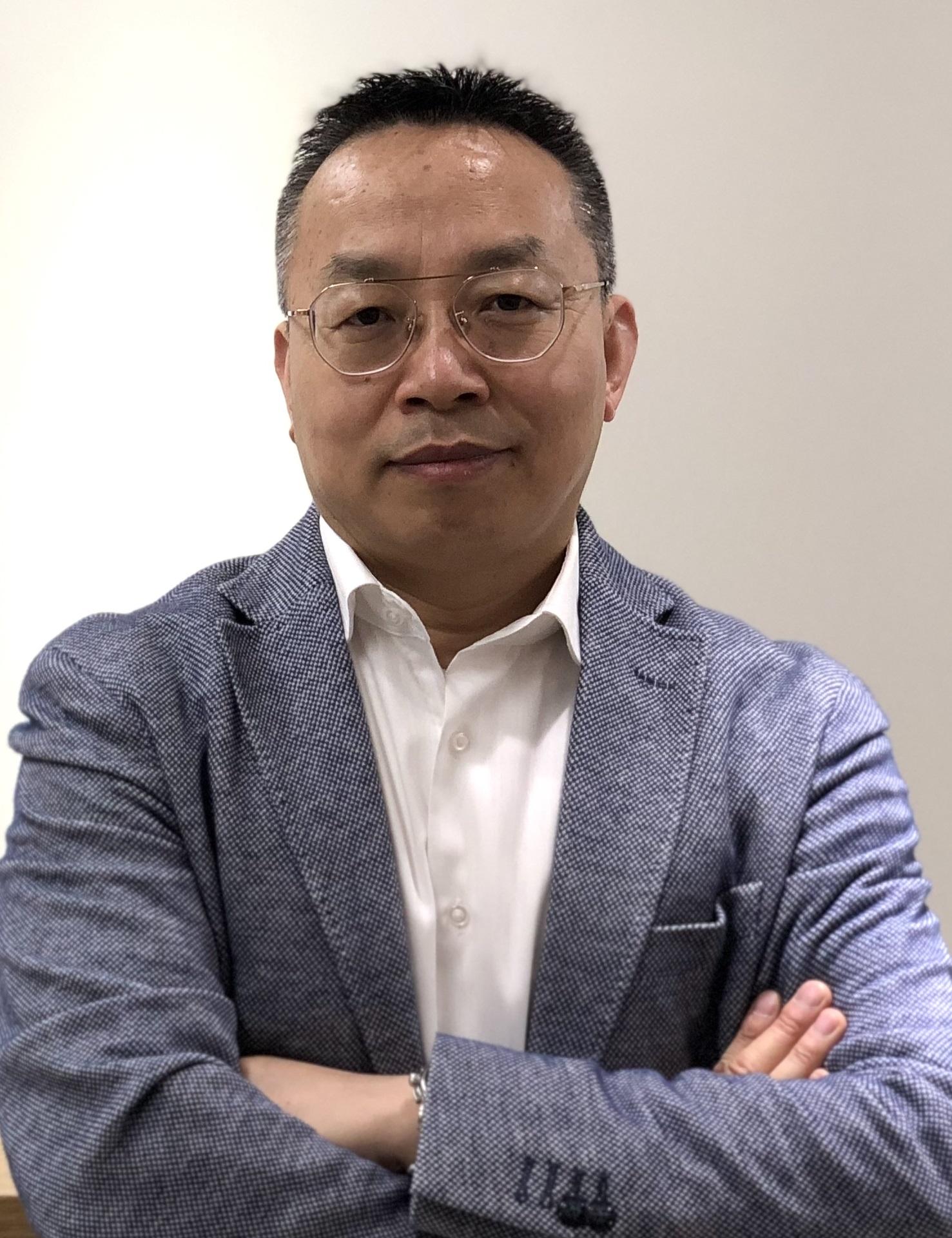 James Li