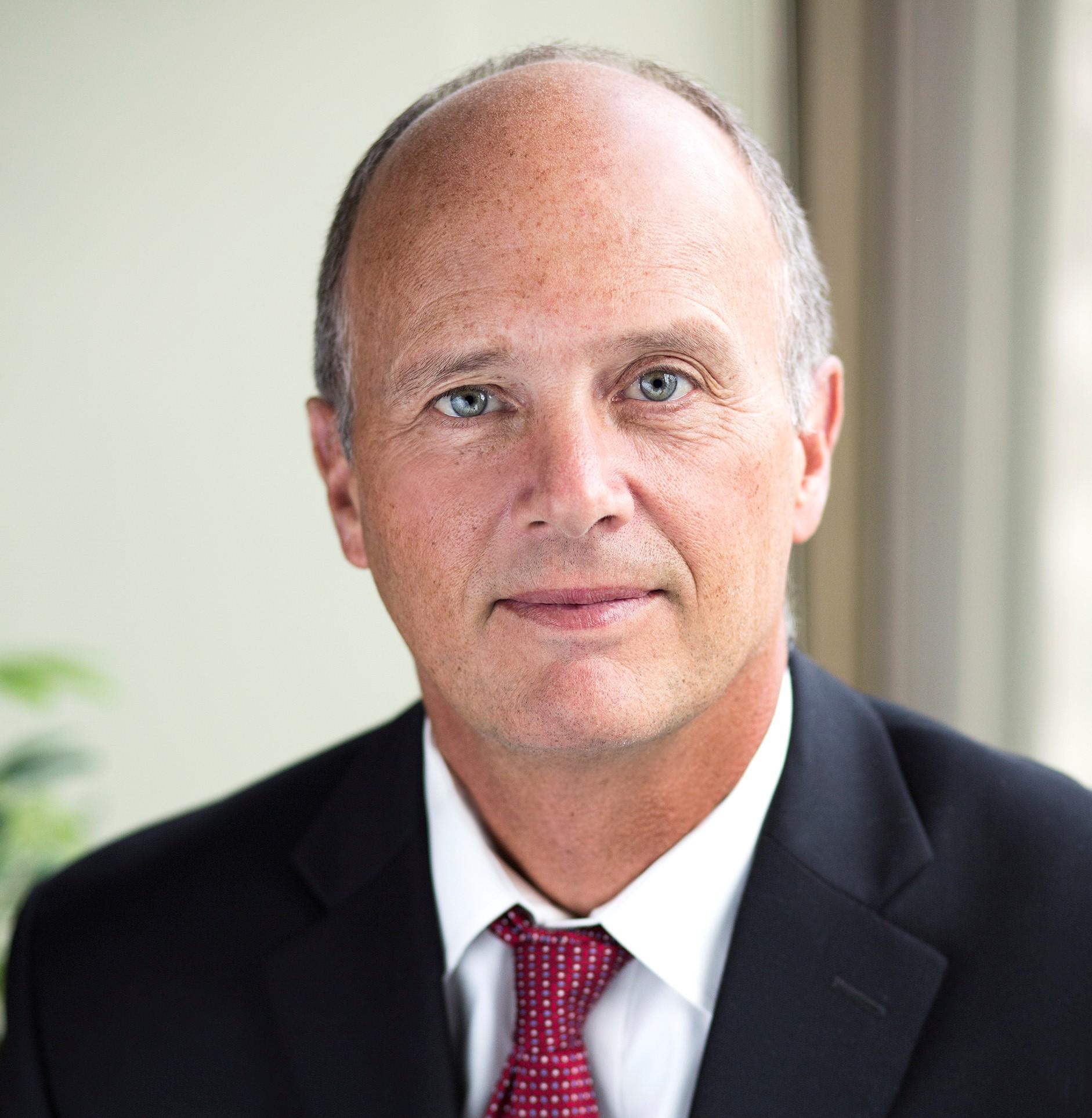 David Gandossi