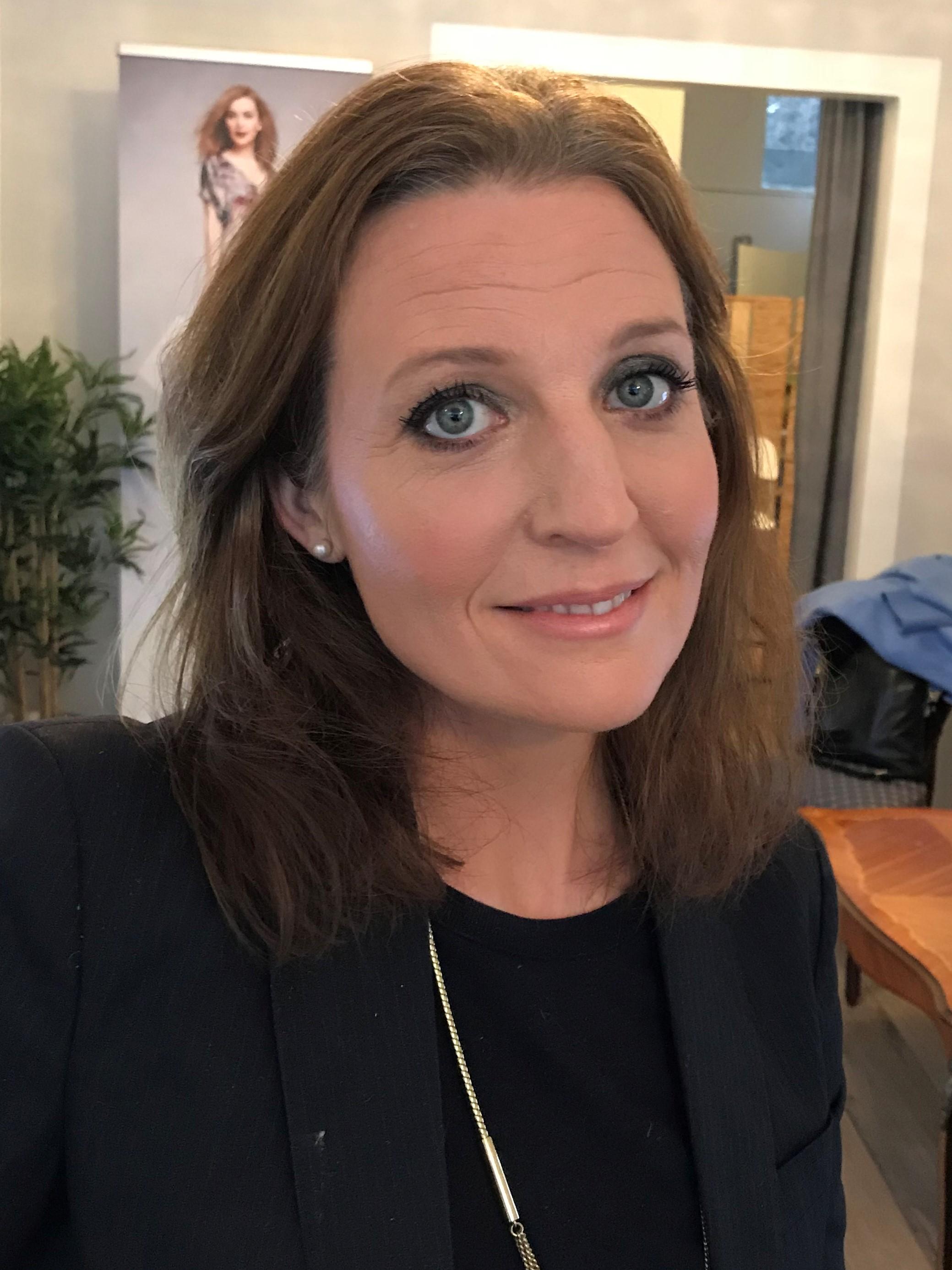Nina Elmersson